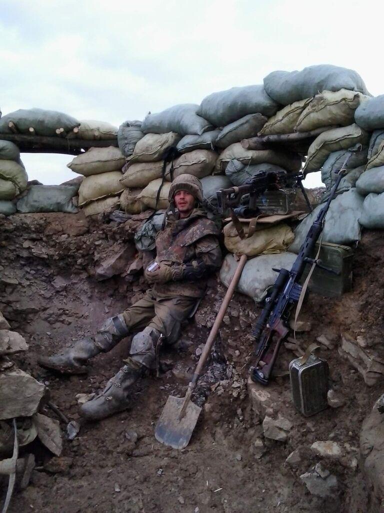 Русская весна донбасса снайперы ополчения фото убедитесь