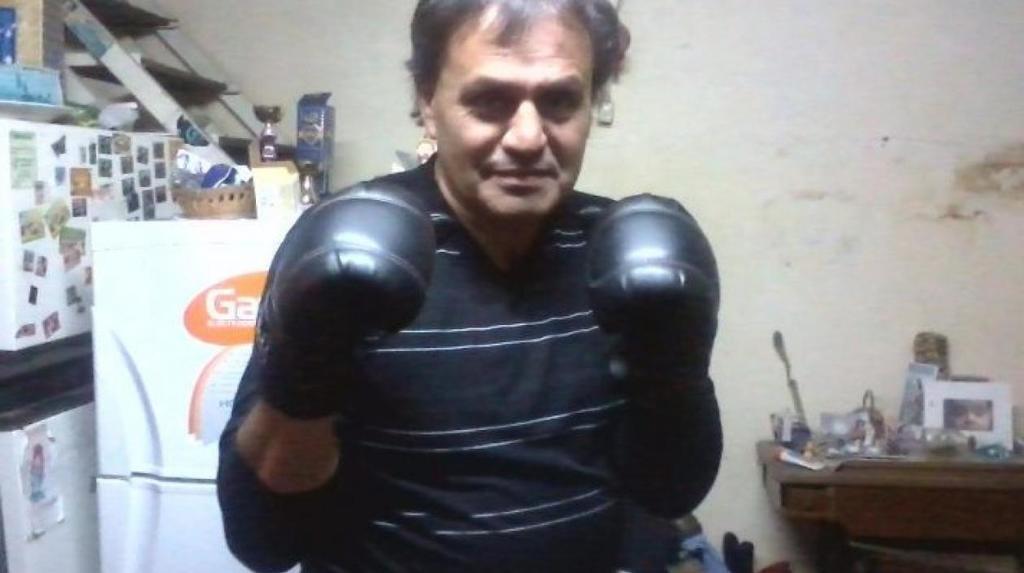Марио Мело