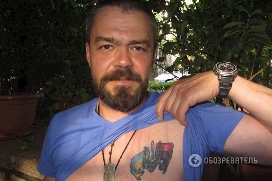 ''Зійшлися дві людини'': озвучена нова версія нападу на Гандзюк