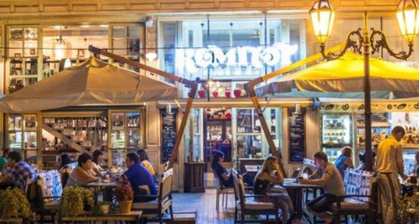 Популярное кафе Одессы возмутило сеть сексистской рекламой