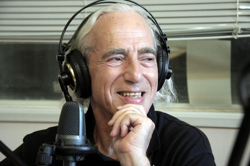 Знаменитый британский радиожурналист приедет в Киев