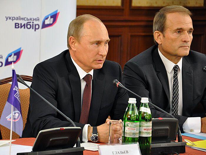 Путин не зря заговорил о ядерной войне. Он понимает, что конец близко – Боровой