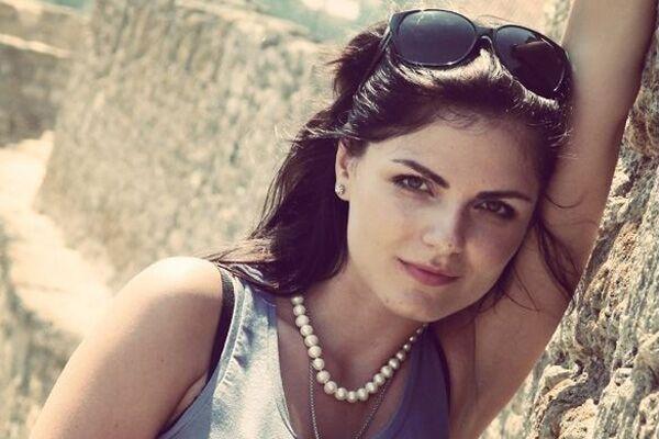 Христина Бондаренко