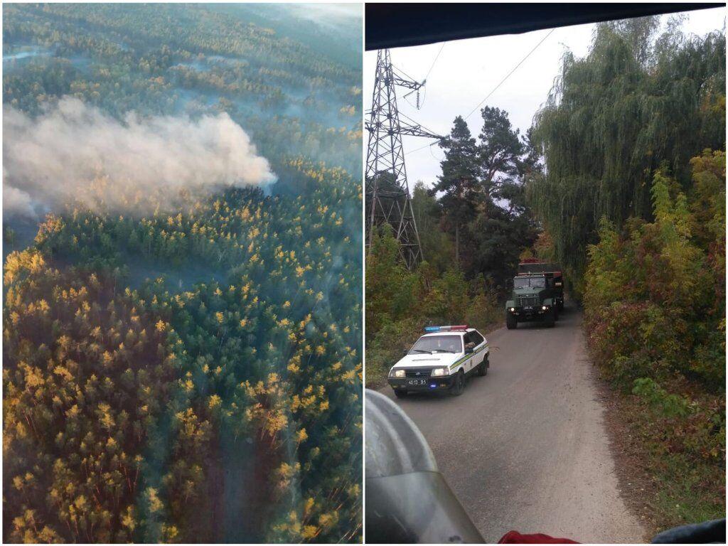 Как украинский спецназ проник на арсенал и что из этого вышло