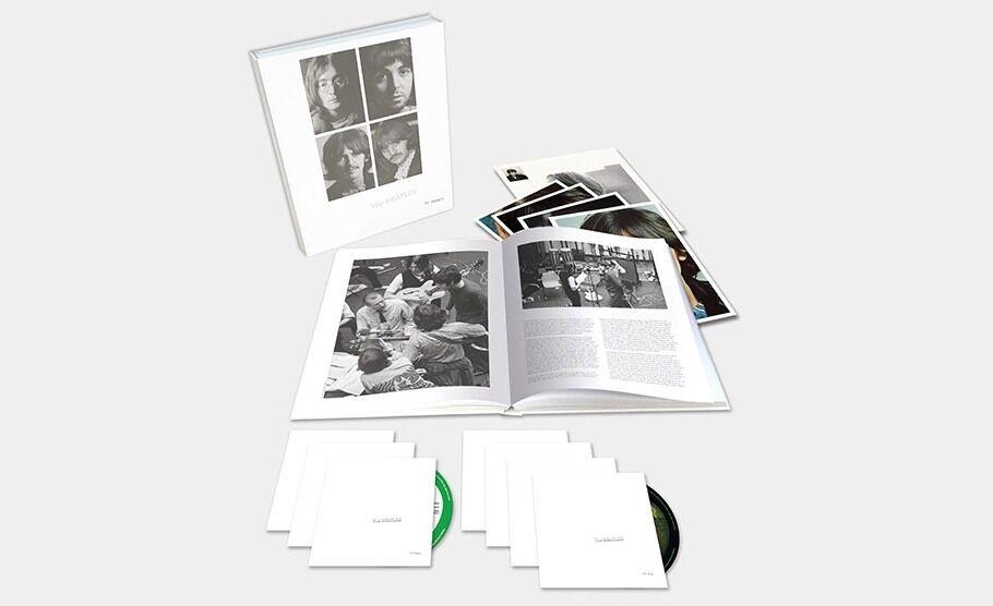 У The Beatles вышел клип с кадрами из СССР