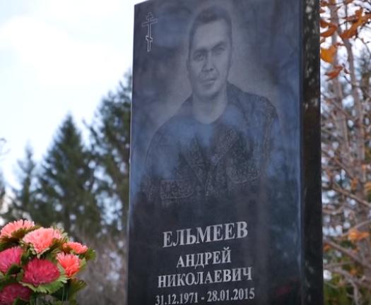 Андрей Ельмеев
