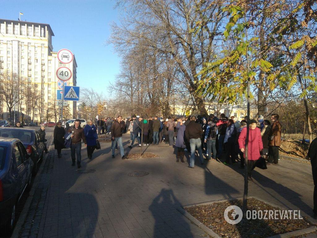 ''Охоплять всю Україну!'' Власники авто на єврономерах висунули вимоги