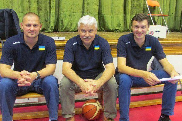 Бродский много делает, чтобы уровень баскетбола в Украине рос — Подковыров