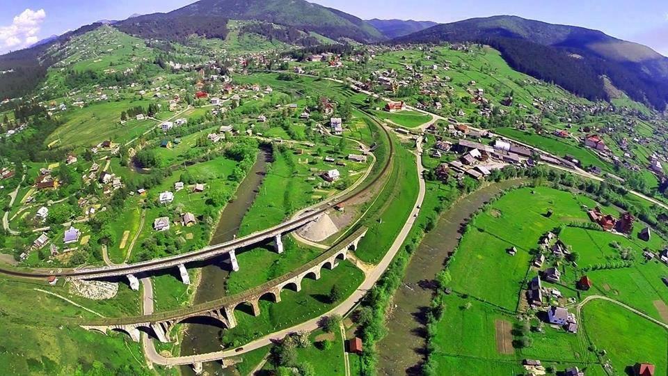 10 унікальних сіл Закарпаття: мандрівники розповіли, куди поїхати у відпустку