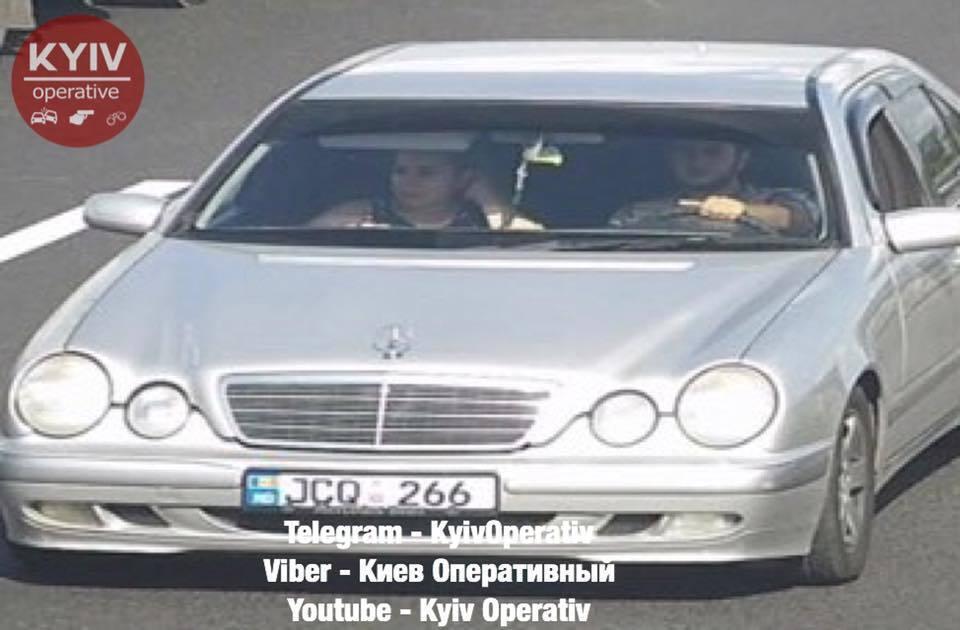 У Києві викрили банду шахраїв-іноземців