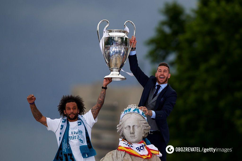 """""""Реалу"""" набридло вигравати Лігу чемпіонів?"""