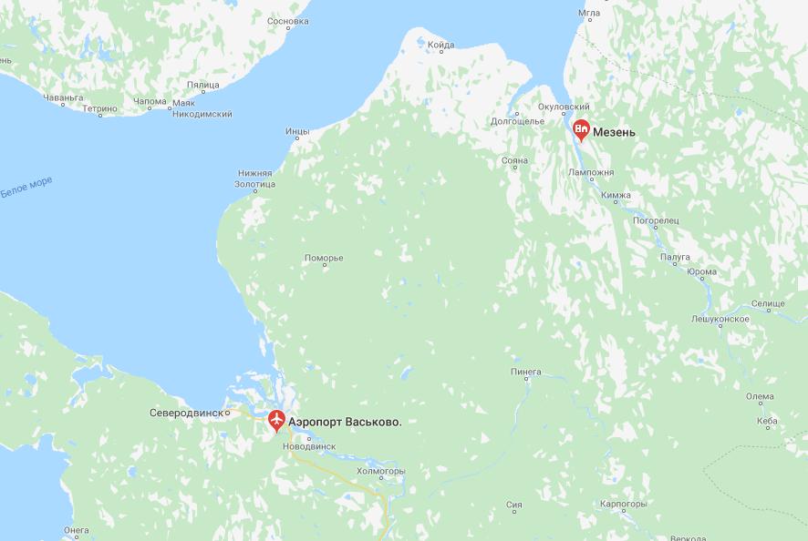 В России самолет с пассажирами сел на деревья: подробности ЧП