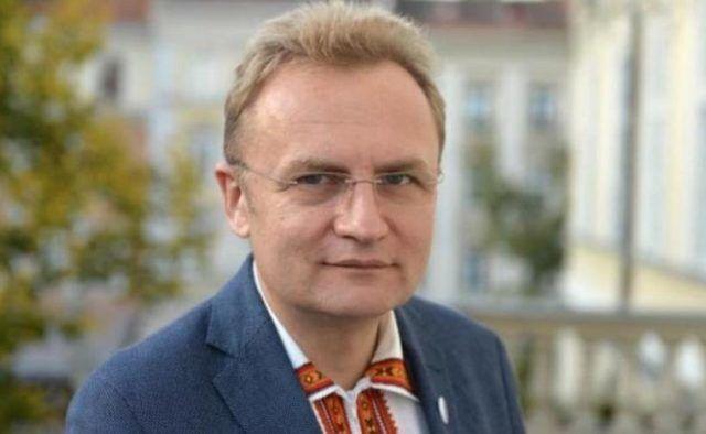 ''Гандзюк — это стерва'': появилась запись угроз Садового убитой активистке