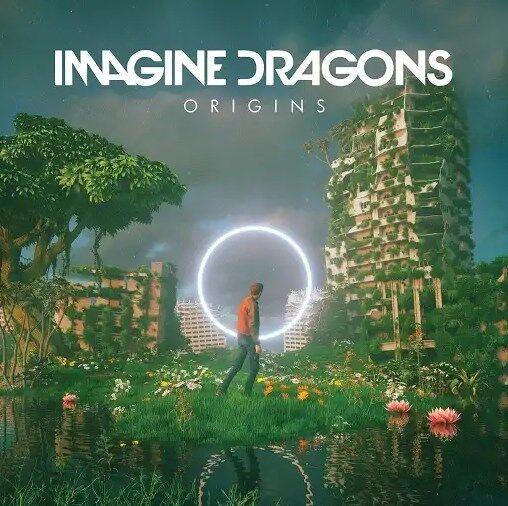 """Почему провалился новый альбом """"Imagine Dragons"""""""
