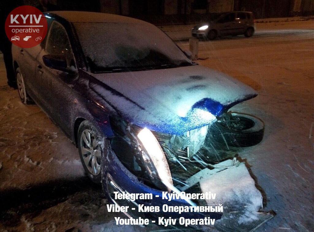 Украину накрыл снежный апокалипсис: все подробности, фото и видео