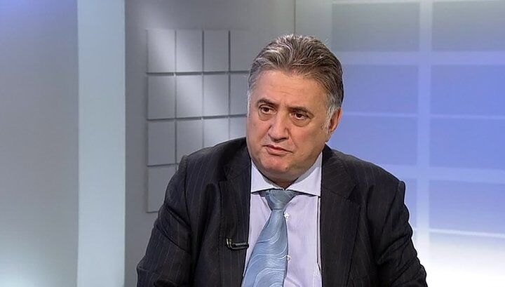 Семен Багдасаров