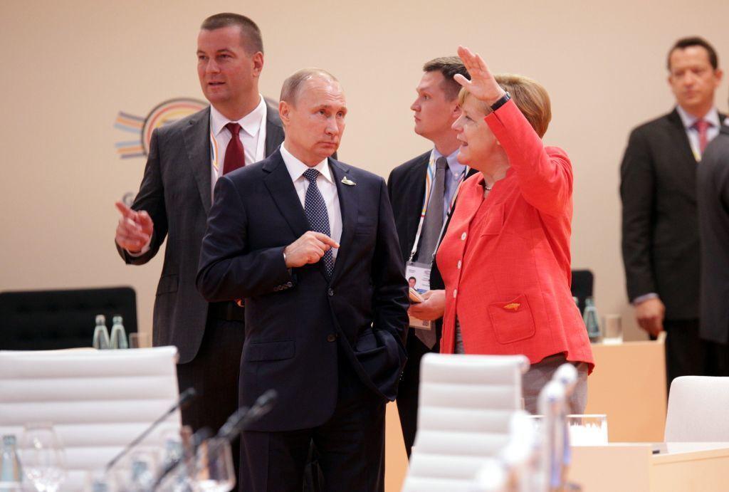 Путин готов воевать в ближайшие месяцы или даже недели