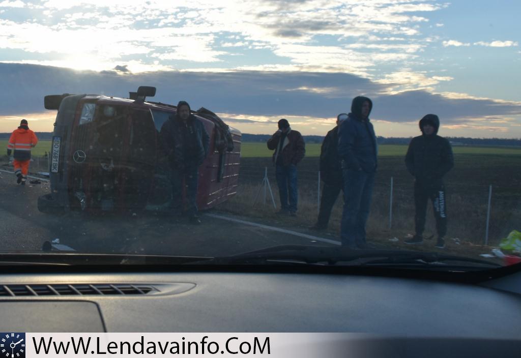 У Словенії два українські автобуси потрапили у масштабну аварію: є жертви