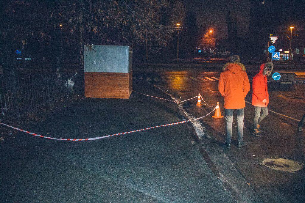 У Києві влаштували стрілянину по студентах: нові подробиці