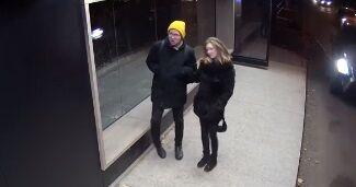 ''Суцільний позитив'': відео з парою, що танцює в Ужгороді, повеселило мережу