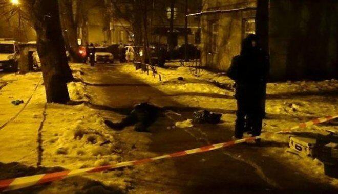 В Харькове нашли повешенной жену расстрелянного адвоката