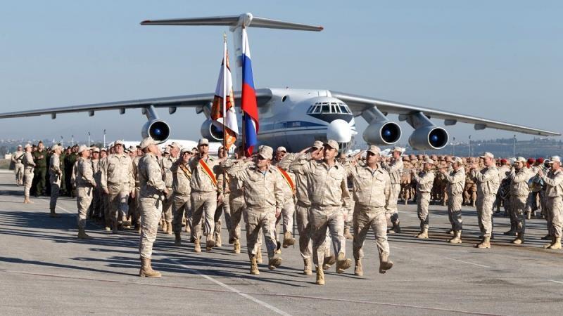 """Россия осваивает новый плацдарм для """"ихтамнетов"""""""
