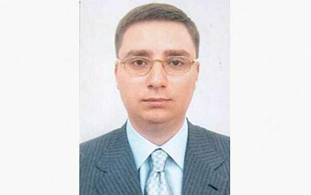 Дмитро Маліновський