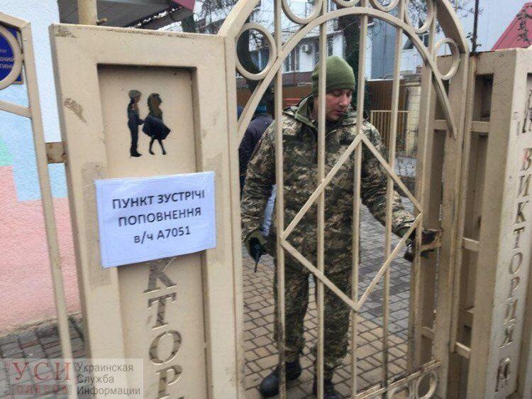 Военные в сгоревшем лагере ''Виктория'' спровоцировали скандал