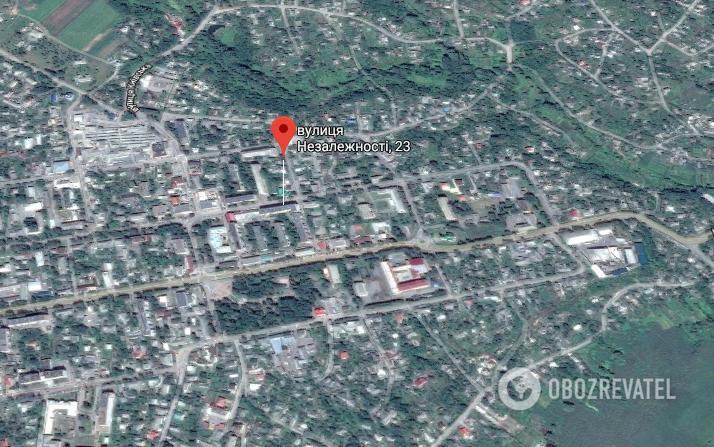 На Полтавщине произошло вооруженное нападение на банк: что известно
