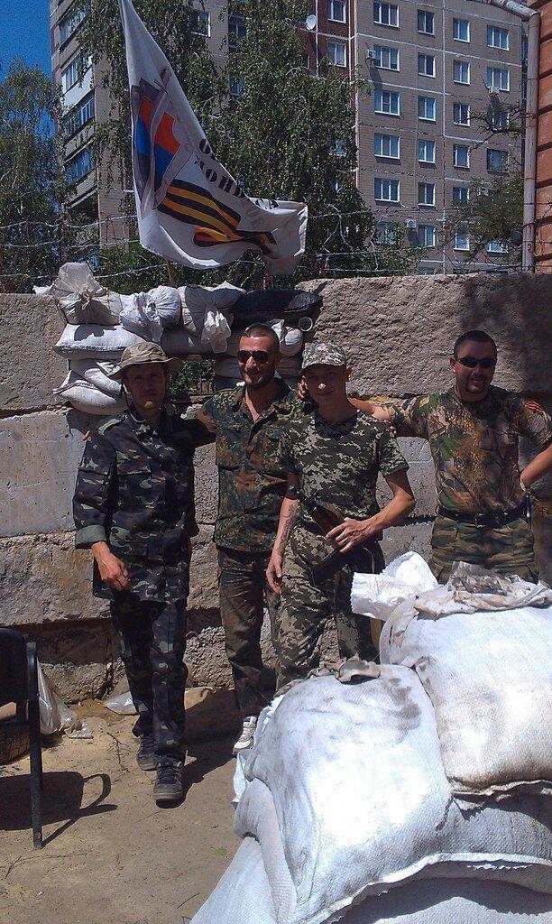 На Донбасі ліквідували чергового терориста ''ДНР''