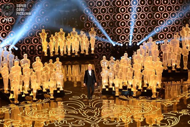 """Церемонію """"Оскар-2019"""" планують перетворити на розважальне шоу"""