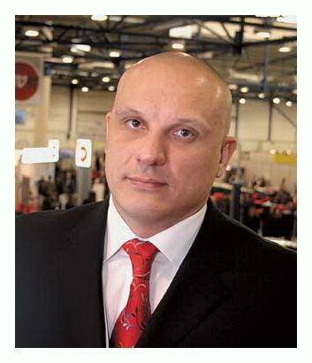 Олег Москаленко
