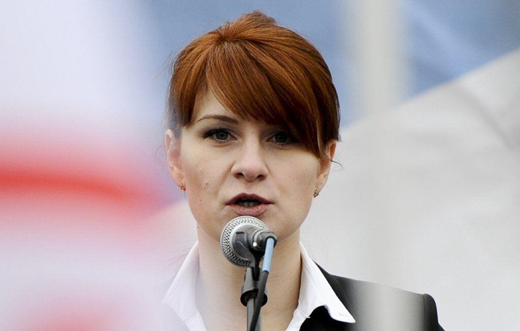 Сдала Путина: пойманная в США шпионка Кремля сделала громкое признание
