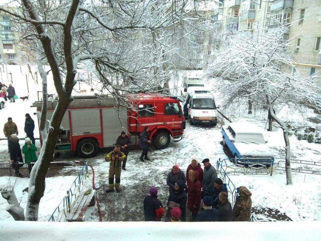 Під Житомиром померла дитина через моторошну пожежу