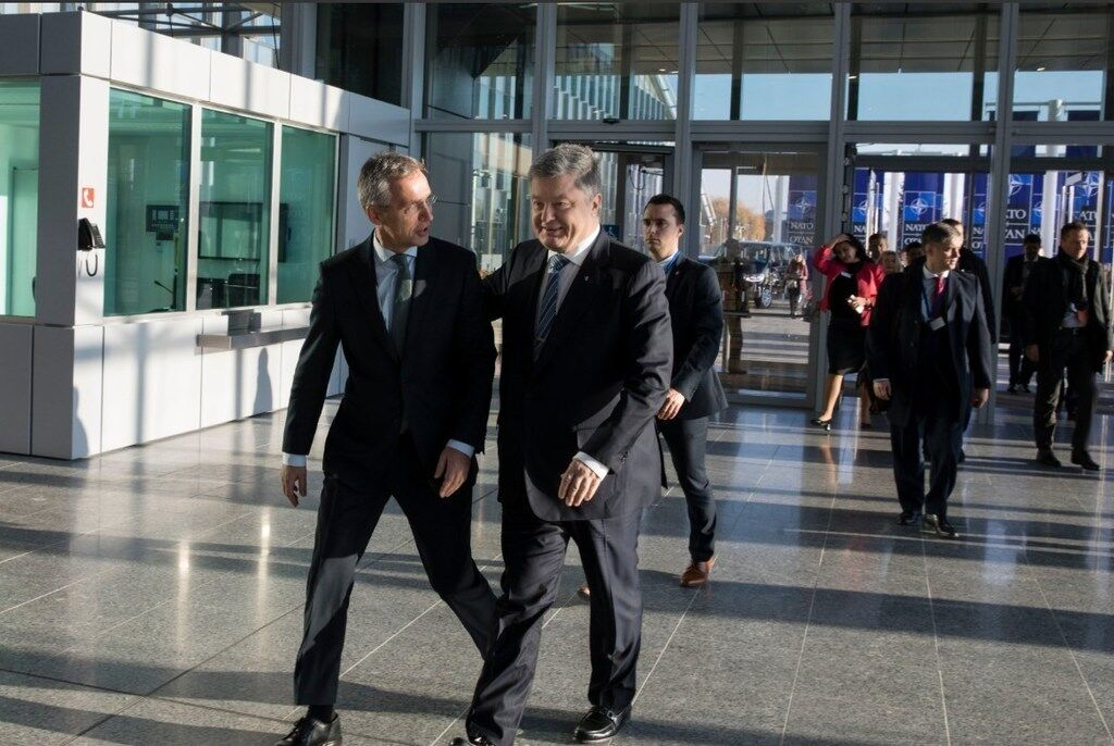 Україна отримала від НАТО партію військового обладнання
