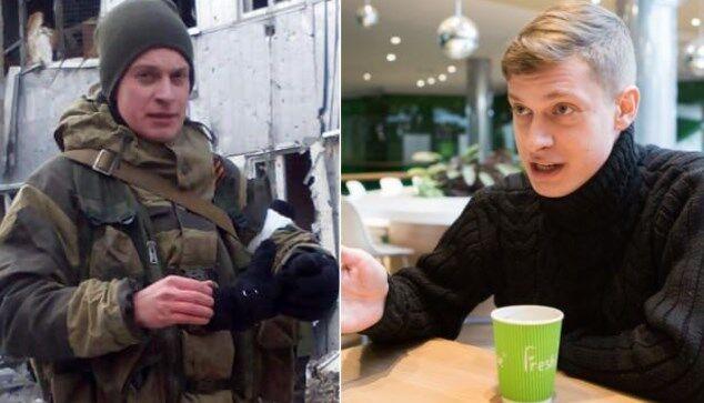Роман Джумаєв — бойовик, який брав участь у штурмі донецького аеропорту та Дебальцевого. В інтерв'ю білоруським журналістам він раніше зізнався, що вбивав українських воїнів.
