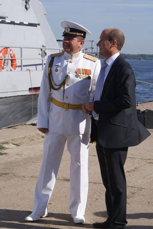 Олександр Косинський