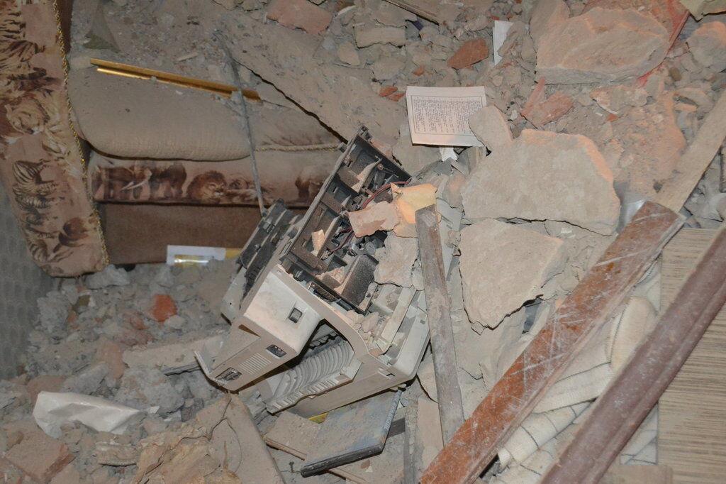 Під завалами багатоповерхівки у Фастові знайшли перші тіла
