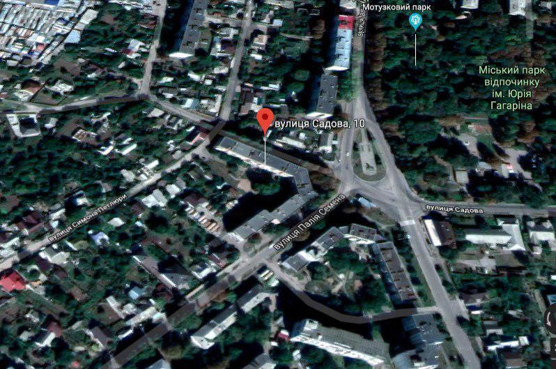 Взрыв в Фастове: обрушилcя жилой дом