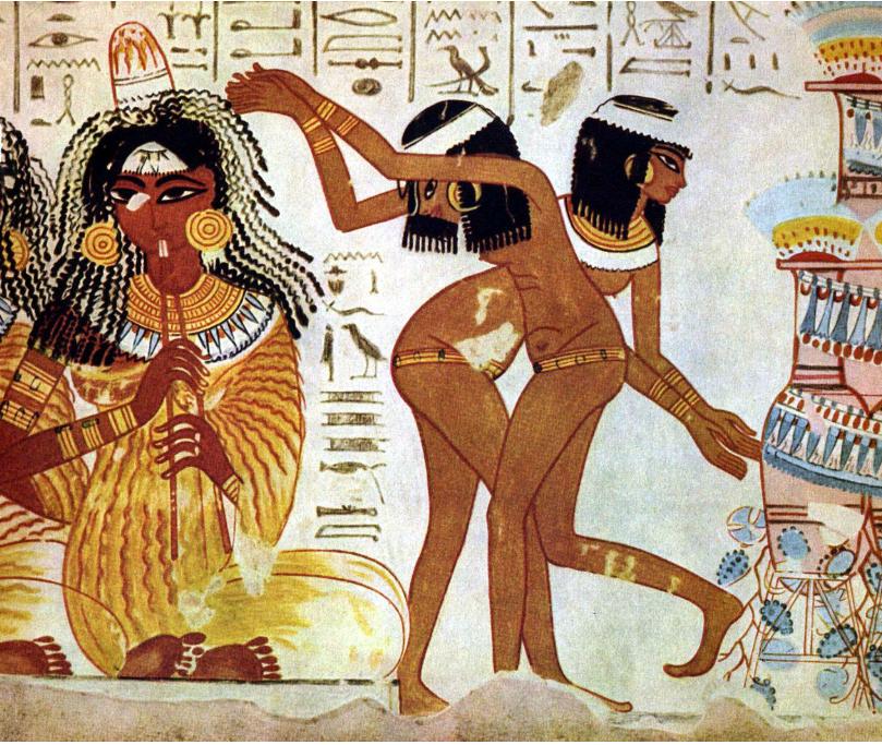 ''Словно т*нул фараона'': история с сексом туриста на пирамиде в Египте получила продолжение