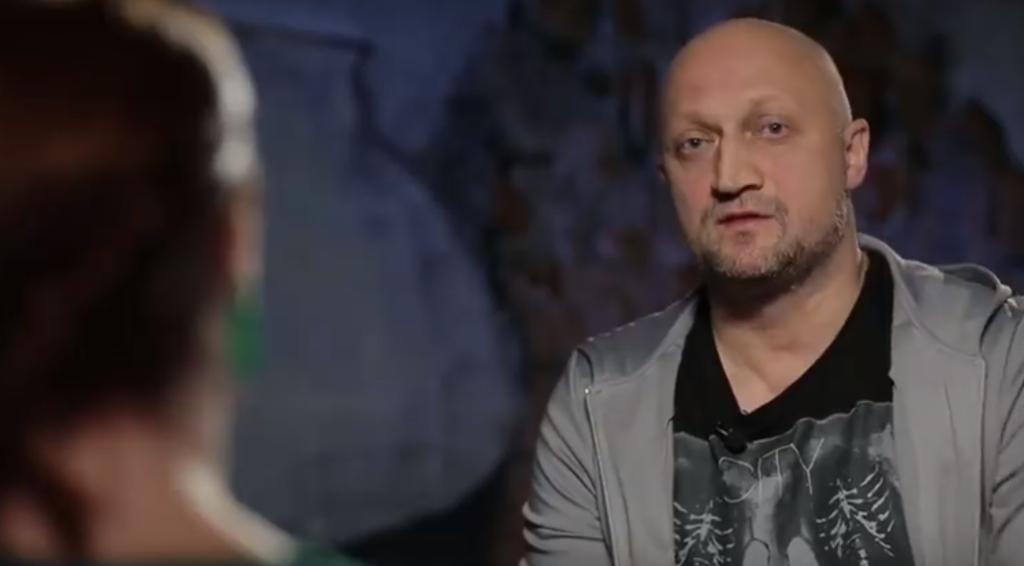 Українець Куценко висловився про політику Путіна