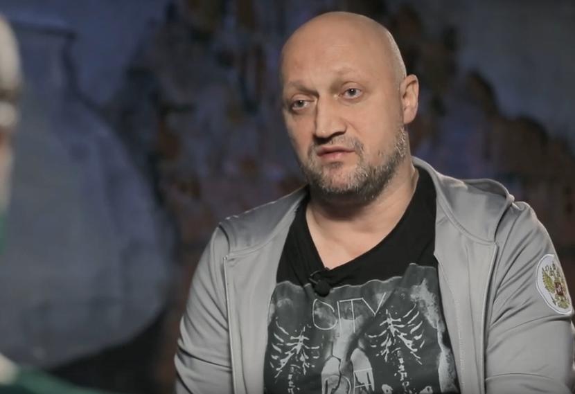 Куценко рассказал об отношении к Саакашвили