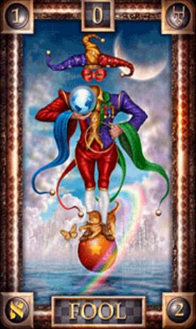 Гороскоп на 12 січня для всіх знаків Зодіаку за картами Таро