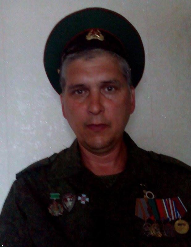 ''Топтати прапор — погана прикмета'': фото вбитого терориста ''ДНР''