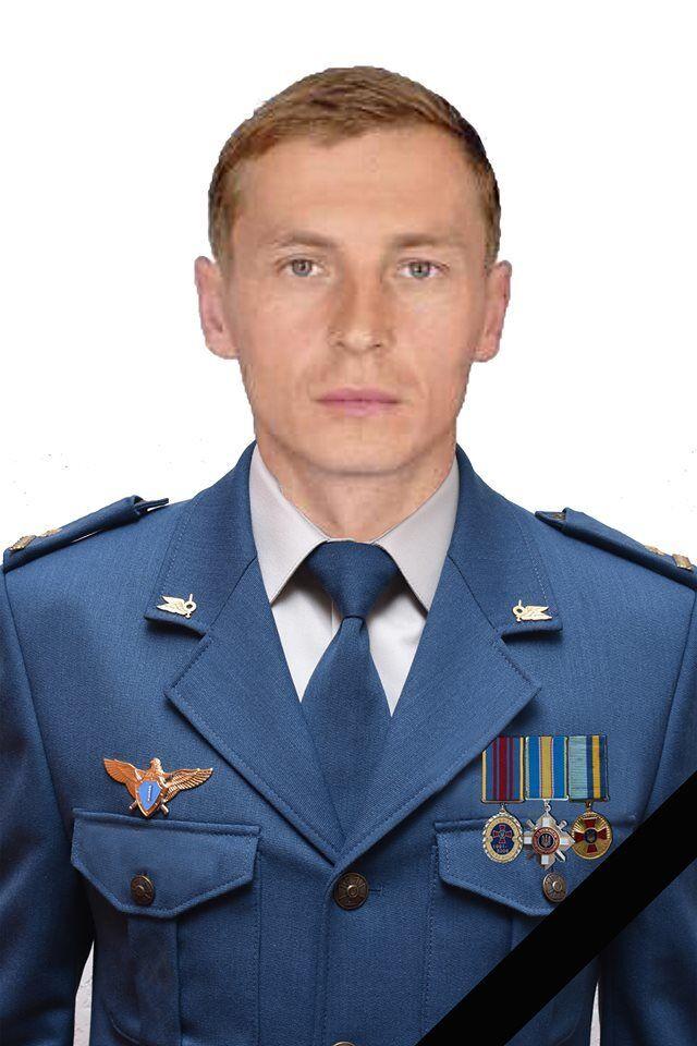 Олександр Фоменко