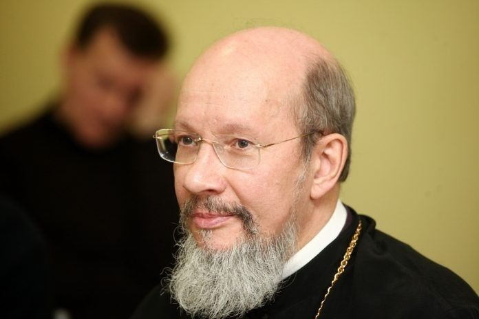 Николай Балашов