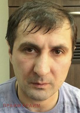 Георгий Лобджанидзе