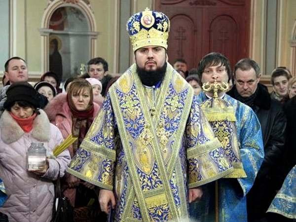 Митрополит Епифаний: что известно о главе единой православной церкви Украины