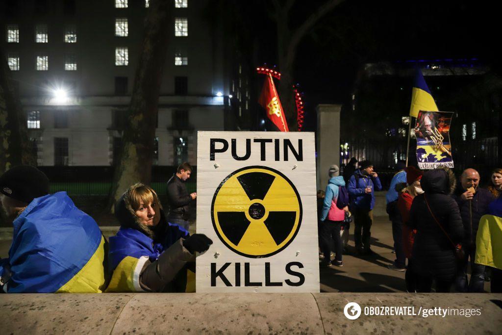 Путін встановив найвищу ставку в цій війні — Ілларіонов