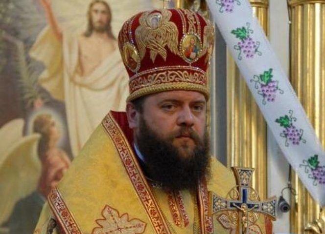 Митрополит Луцький і Волинський Михайло